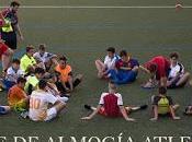 Cadetes almogía atletic. 2016/17