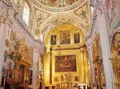 Iglesia Hospital Venerables (3): vista general.