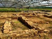 Campamento romano Ciudadela, España ruta estaño