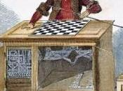 Hombre, máquina ajedrez