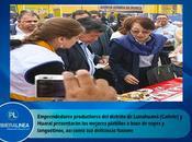 Potencial exportador productos región lima serán vistos empresarios chinos…