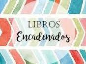 Book Tag: Libros Encadenados