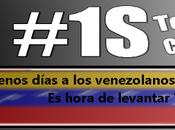 Maduro ataca desde #1Septiembre