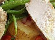 Pechuga marinada pollo corral verduritas. Cómo salir airoso catar vino tinto tener idea