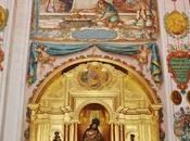 Iglesia Hospital Venerables (5): Muro Epístola.