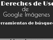 Derechos Google Imágenes