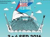 Gibraltar Music Festival 2016