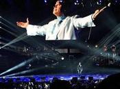 DIRECTO: Marc Anthony estalla llanto homenaje Juan Gabriel.