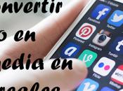 Cómo convertir tráfico social media clientes reales