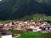 PERIPLO EUROPA 2016,. Tirol autriaco subiendo picos observando bellezas maravillas alturas Galtür