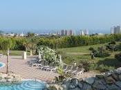 HOTEL MELIA VILLAITANA, lugar exquisito para descansar disfrutar