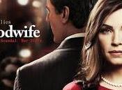 "Alicia deja ""The Good Wife"""