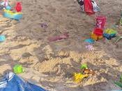 Tumbarse playa,¿misión imposible?