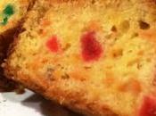 Bizcocho calabacín zanahoria