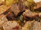 Magro patatas