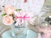 Vaso Chanel Paris