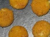 Piruletas queso babybel