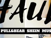 HAUL Zara, SheIn, Pull&Bear, Mustang