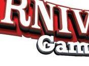 Games anuncia Carnival