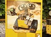 LEGO Wall·E Ideas