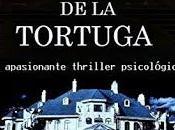 """Reseña CAPARAZÓN TORTUGA blog libros colé"""""""