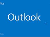 Cuando Outlook queda Procesando...