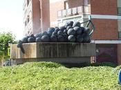 Viaje Logroño Parte Bodega Ramon Bilbao/ ログローニョ旅行 パート2 ワイナリー編