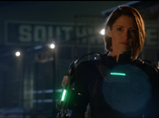 Supergirl -temporada better angels