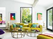 House tour: color costa mallorquina