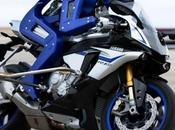 Motobot V.1: ¿Tiene sentido moto pilotada robo...