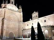 Salamanca Casco Histórico