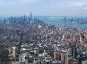Nueva York. Mapa York puntos interés