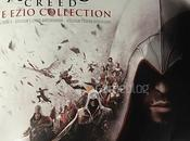 Casi confirmada remasterización Assassins Creed: Ezio Collection