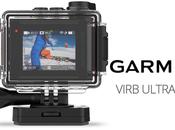 Garmin VIRB Ultra competencia GoPro
