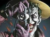 """Batman: broma asesina"" locura sienta bien"""