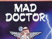 """Doctor: juego macabro historia"""""""
