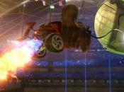 Rocket League trae nuevo modo juego dropeo cajas septiembre