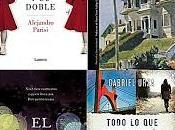 Sorteo Aniversario Entre libros