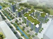 mayor complejo residencial sostenible mundo