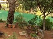 Cómo instalar valla metálica jardín poner malla ocultación