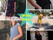 Reto Mime Dress