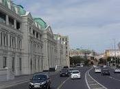 fuimos turista....muy bella Bakú!