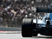 dominio absoluto Mercedes Formula