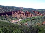 pueblo bonito Castilla Mancha