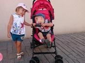 Silla paseo Mini buggy Easywalker: opinión