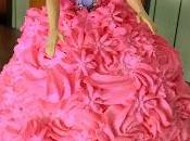 Tarta barbie cumple sofia