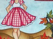 Serie Prima Doll: Happy Harvest