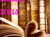 Próximas Novedades Literarias Escarlata Ediciones.