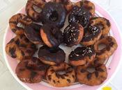 Donuts glúten thermomix