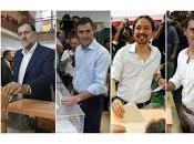 España, descompuesta candidato